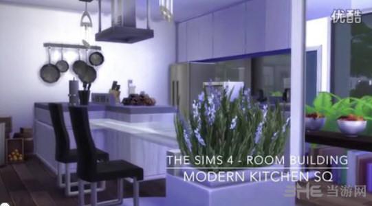 模拟人生4房屋内部装修截图1