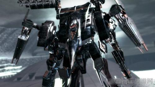 装甲核心游戏截图1