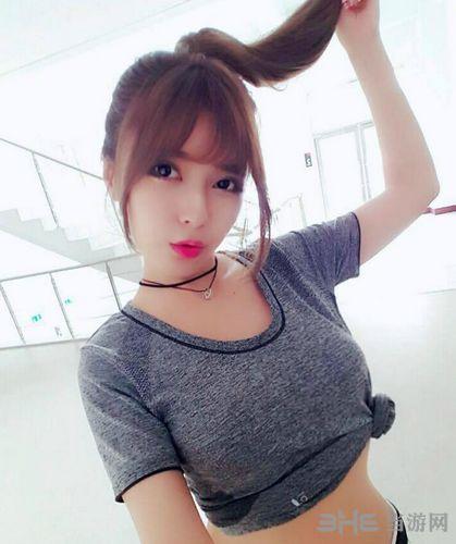韩国女主播金塞拉截图4