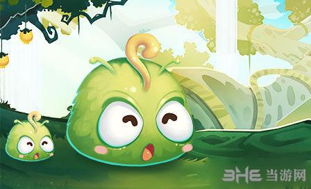 《虫虫大作战》是款休闲益智游戏,这款游戏的画面还是蛮可爱的,在这