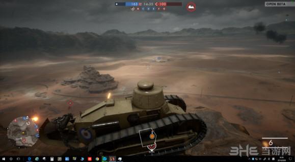 战地1炮打远截图2