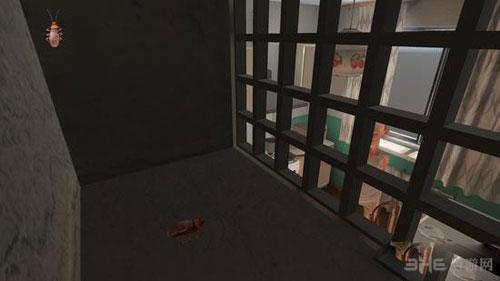 模拟蟑螂截图2