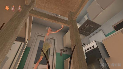 模拟蟑螂截图4