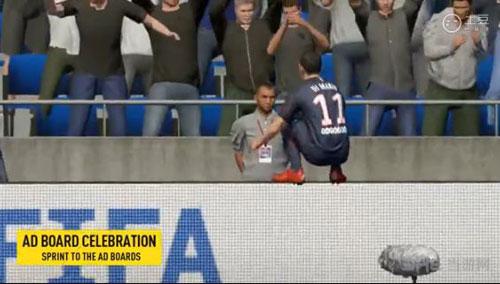 FIFA 17截图8