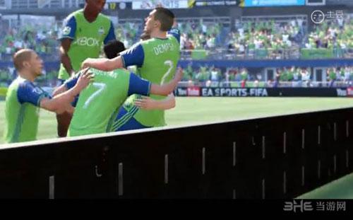 FIFA 17截图9