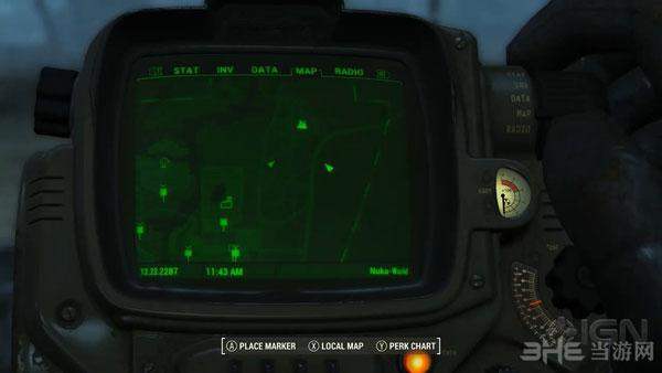 辐射4截图2