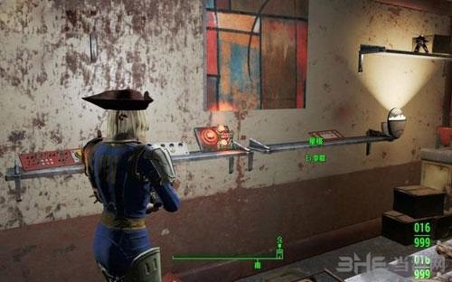 辐射4核子世界DLC游戏截图4