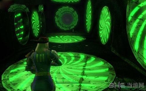辐射4核子世界DLC游戏截图7