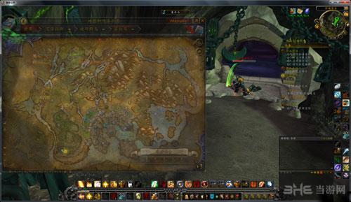 魔兽世界7.0沃格斯碎片任务截图3