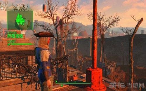 辐射4核子世界DLC游戏截图21