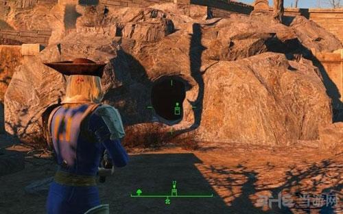 辐射4核子世界DLC游戏截图19