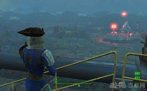 辐射4核子世界DLC游戏截图9