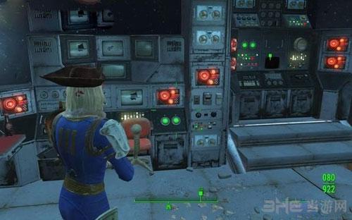 辐射4核子世界DLC游戏截图1