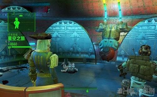 辐射4核子世界DLC游戏截图16