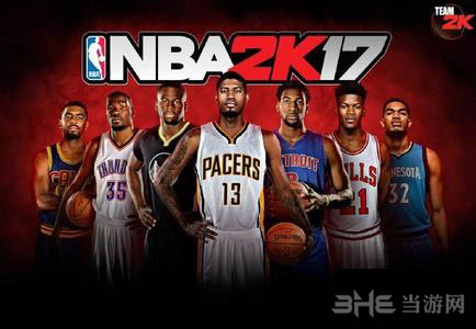 NBA 2K17��ͼ1