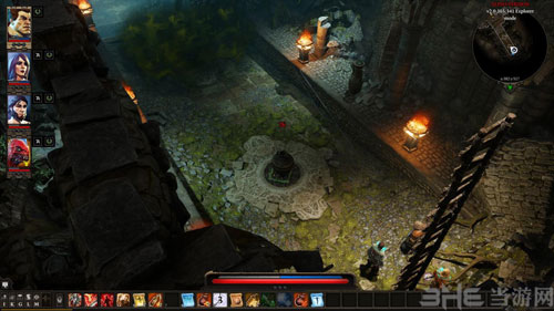 神界原罪2游戏截图11