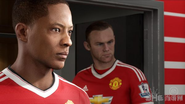 FIFA17截图2