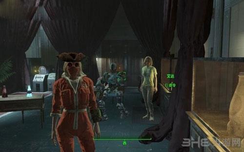 辐射4核子世界游戏截图30