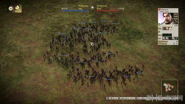 信长之野望创造战国立志传欧美版3