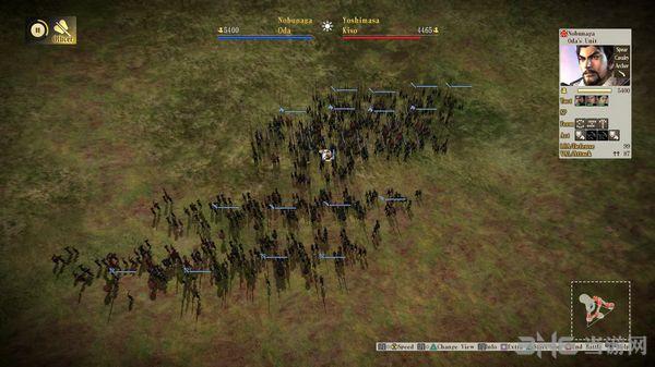 信长之野望创造战国立志传欧美版2