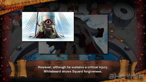 海贼王燃烧之血游戏截图4