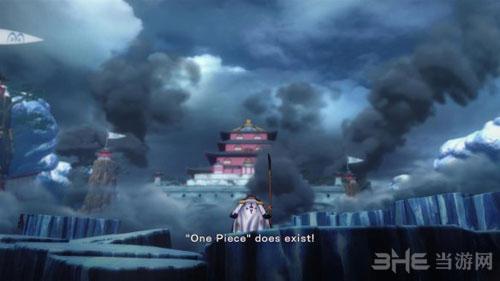 海贼王燃烧之血游戏截图5