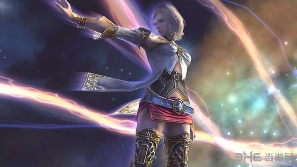 最终幻想12黄道年代截图