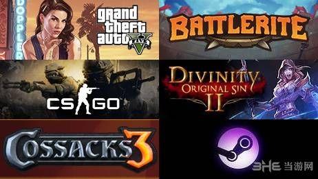 Steam游戏图片1