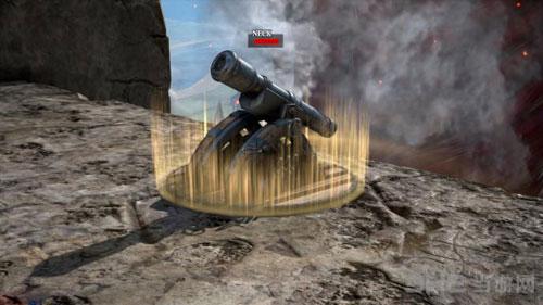 进击的巨人游戏截图3
