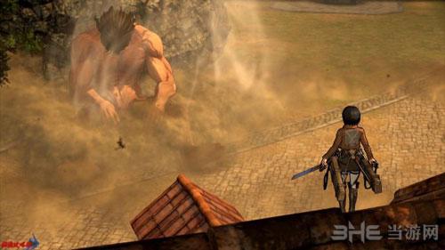 进击的巨人游戏截图18