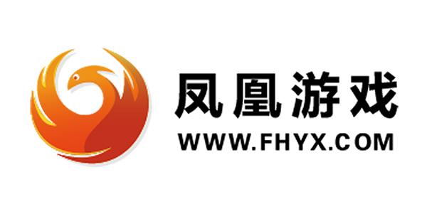 凤凰游戏logo