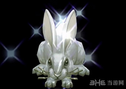 魔兽世界银兔子截图1