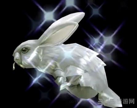 魔兽世界银兔子截图2