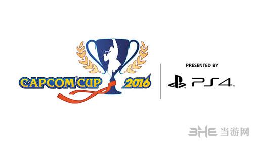 CAPCOMCUP2016宣传图