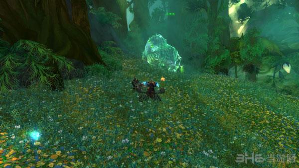魔兽世界7.0翡翠梦魇截图4
