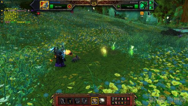 魔兽世界7.0翡翠梦魇截图6