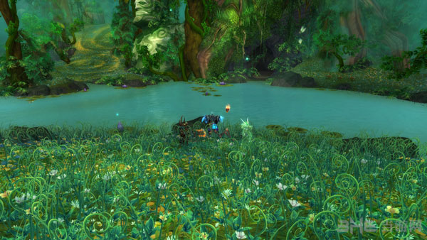魔兽世界7.0翡翠梦魇截图3