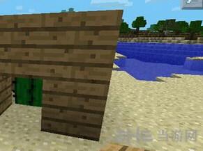 我的世界仙人掌垃圾桶制作攻略2