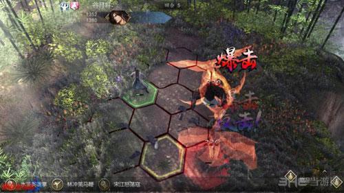 猎人胖妞传前传洛阳城支线业余风云任务攻略侠客的逆袭游戏攻略图片