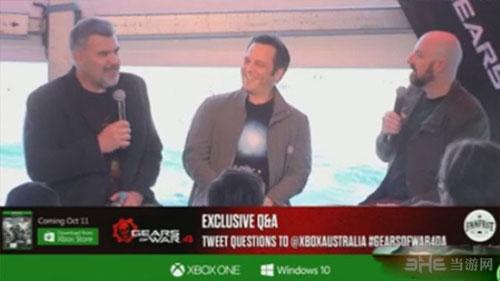 XboxFanfest图片