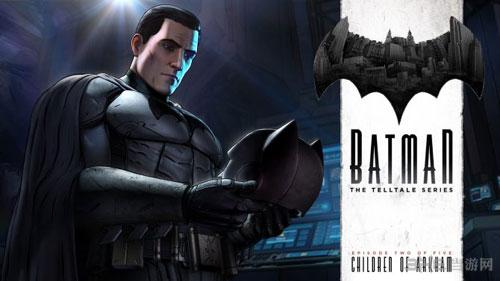 蝙蝠侠故事版第二章截图1