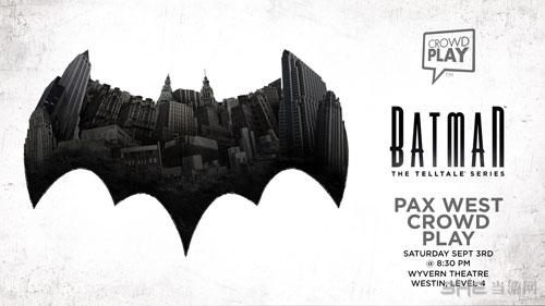蝙蝠侠故事版第二章截图2