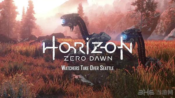 地平线:零之黎明游戏截图2