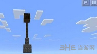 我的世界吊灯制作截图1
