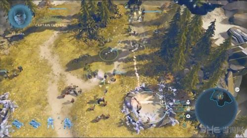 光环战争2截图4