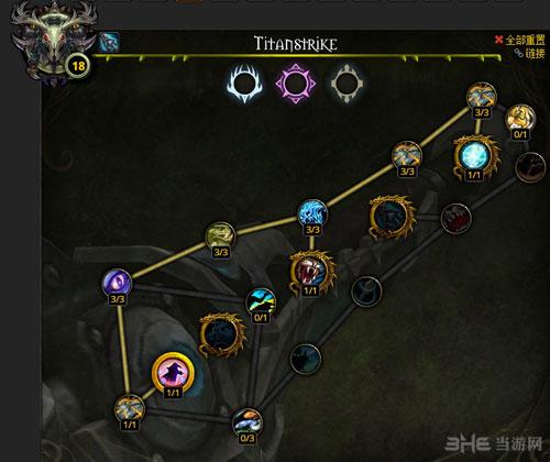 魔兽世界7.0猎人神器加点配图2