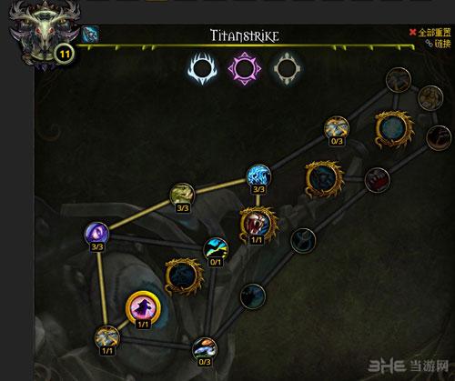 魔兽世界7.0猎人神器加点配图1