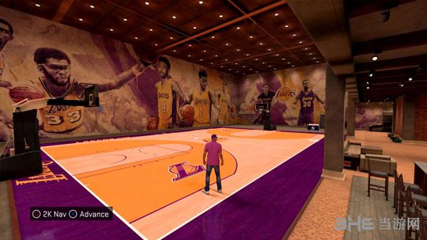 NBA2K17图片3