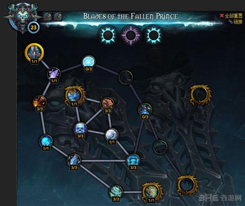 魔兽世界7.0DK神器加点攻略配图5
