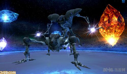 最终幻想11截图1